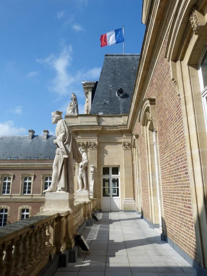 Hôtel de Ville d'Amiens (3)