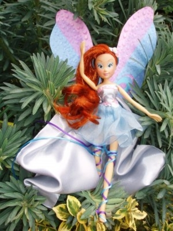 cosplay bloom sirenix