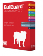 BullGuard Internet Security 12 - Licence 180 jours gratuits