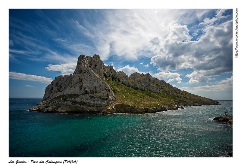 Callelongue, Les Goudes, Calanque Marseilleveyre, 8° arrondissement de Marseille! (PACA)