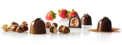 Nos spécialités, nos chocolats