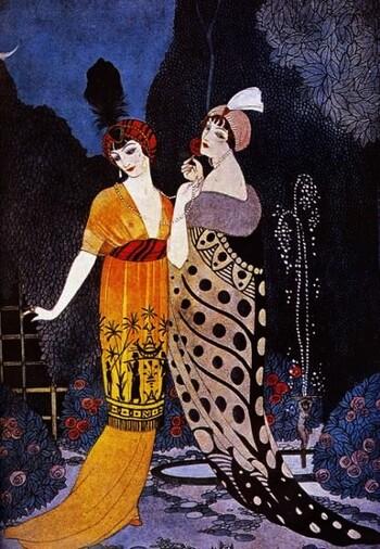1920 8 (ART DECO)