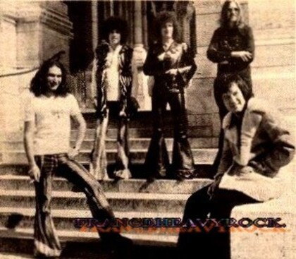 LABYRINTHE 1971 2A