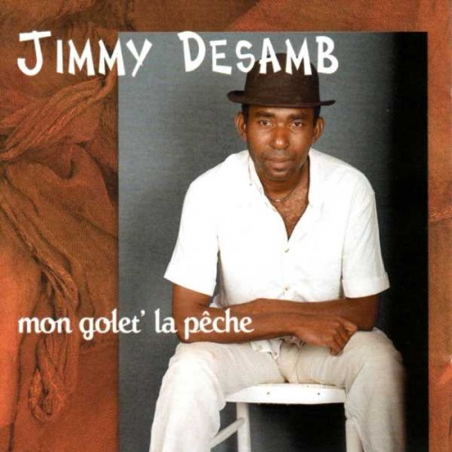 Jimmy Desamb