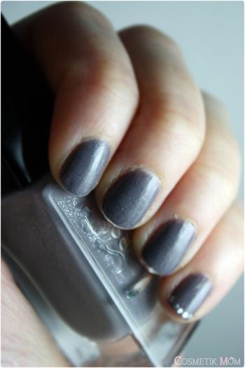 Splendid Grey de Peggy Sage, le joli vernis de saison