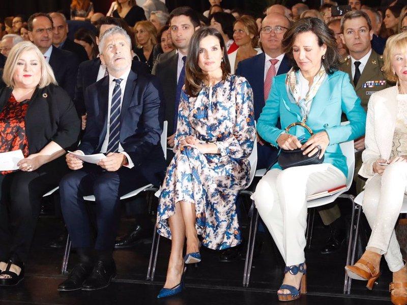 Proyectos Sociales del Banco Santander.
