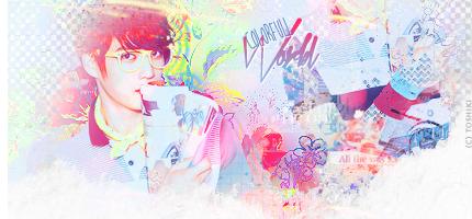 Kim JaeJoong - 3 signatures