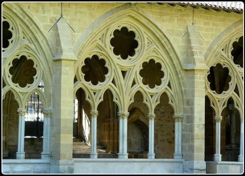 La cathédrale Sainte Marie