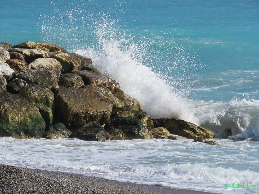 Nice en Alpes Maritime (06) -4
