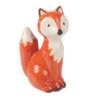 Le renard du terrier
