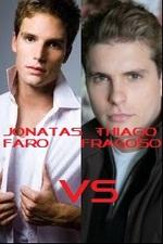 Jonatas Faro VS Thiago Fragoso
