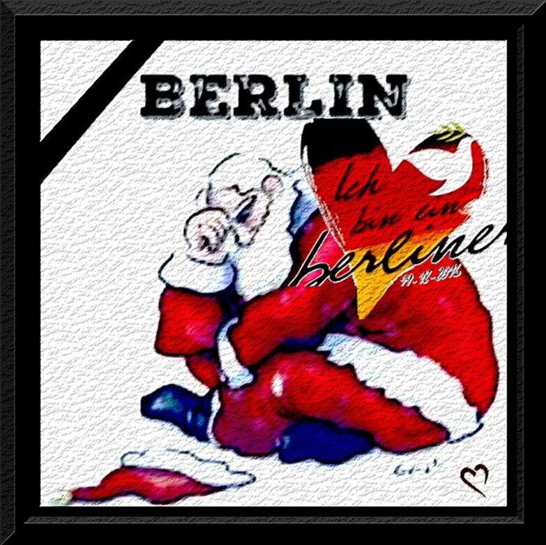 Hommage Berlin