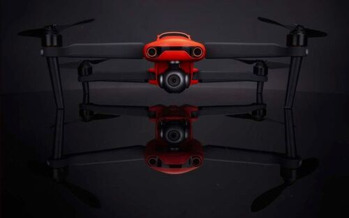 Drones profesionales 2020