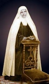 Bienheureuse Marie de Jésus Crucifié