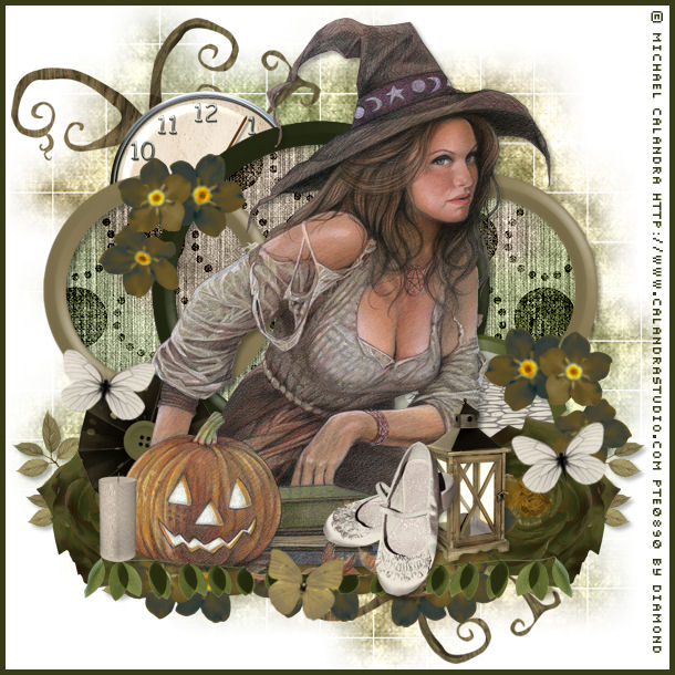 Blog Train Autumn Mist 2 chez Delire2scrap