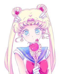 P.6 (Sailor Moon)