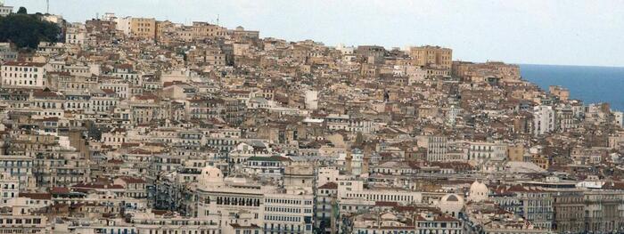 Algérie : la Casbah, gardienne de la mémoire d'Alger
