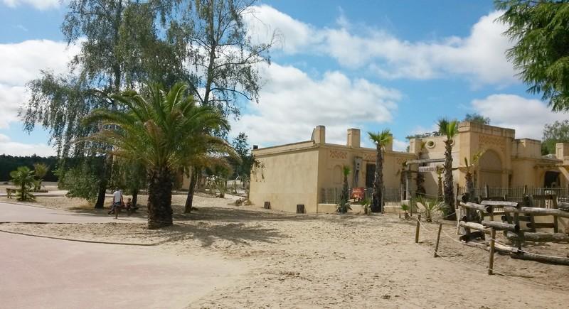 Mer de sable, Ermenonville (60)