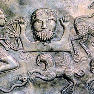 Les talismans des Tuatha de Danann