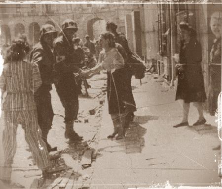 1944 liberation de rennes