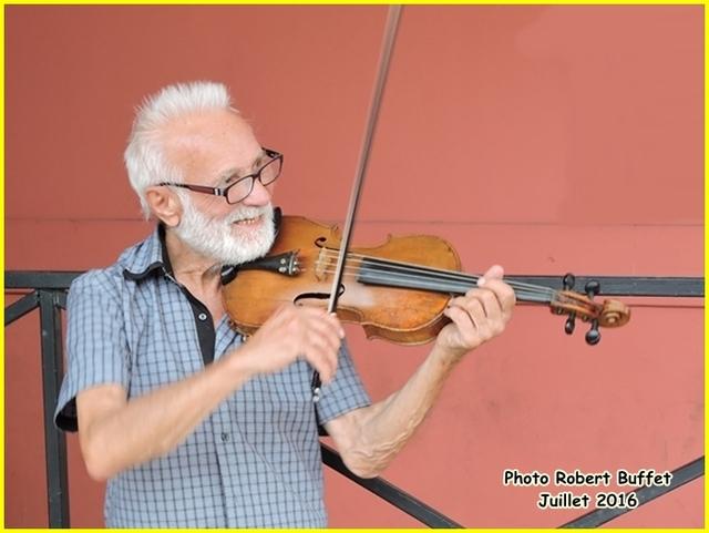 L'âme et son violon