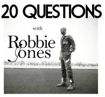 20 questions robbie