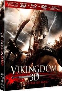 [Blu-ray 3D] Vikingdom - L'éclipse de sang