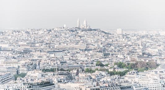 Paris détails