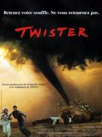 Twister affiche