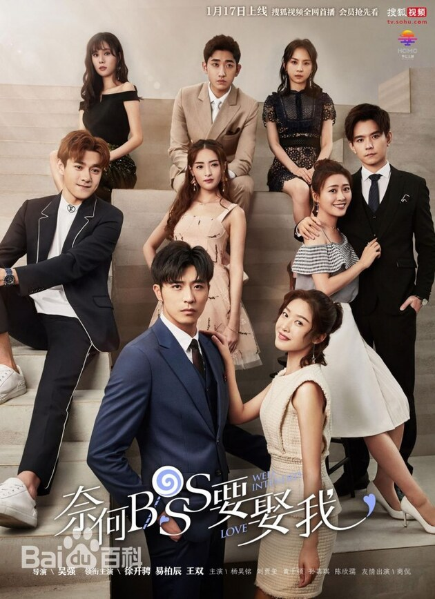 Mon avis sur WELL INTENDED LOVE (drama chinois)