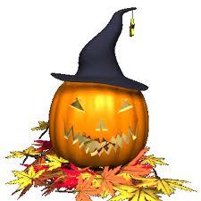 En attendant Halloween....
