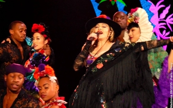 Rebel Heart Tour - 2015 12 09 Paris (43)