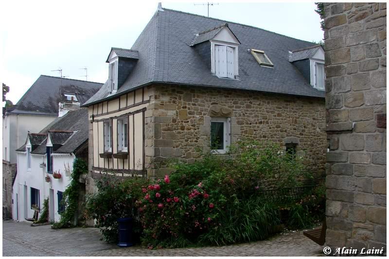 Auray - Morbihan