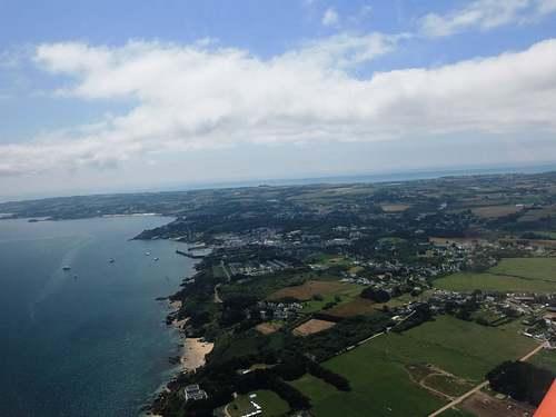 Le charme discret de Belle-Île--en-Mer