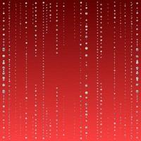 Série 6 Texture Rouge