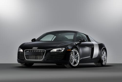 Audi R8 4.2 FSI V8