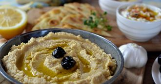 houmous-traditionnel