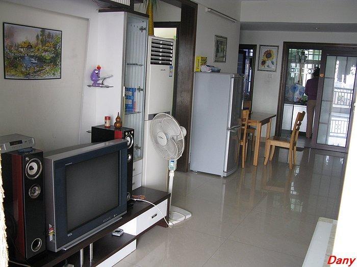 Ma résidence (2) , à Fangcun , Guangzhou , China