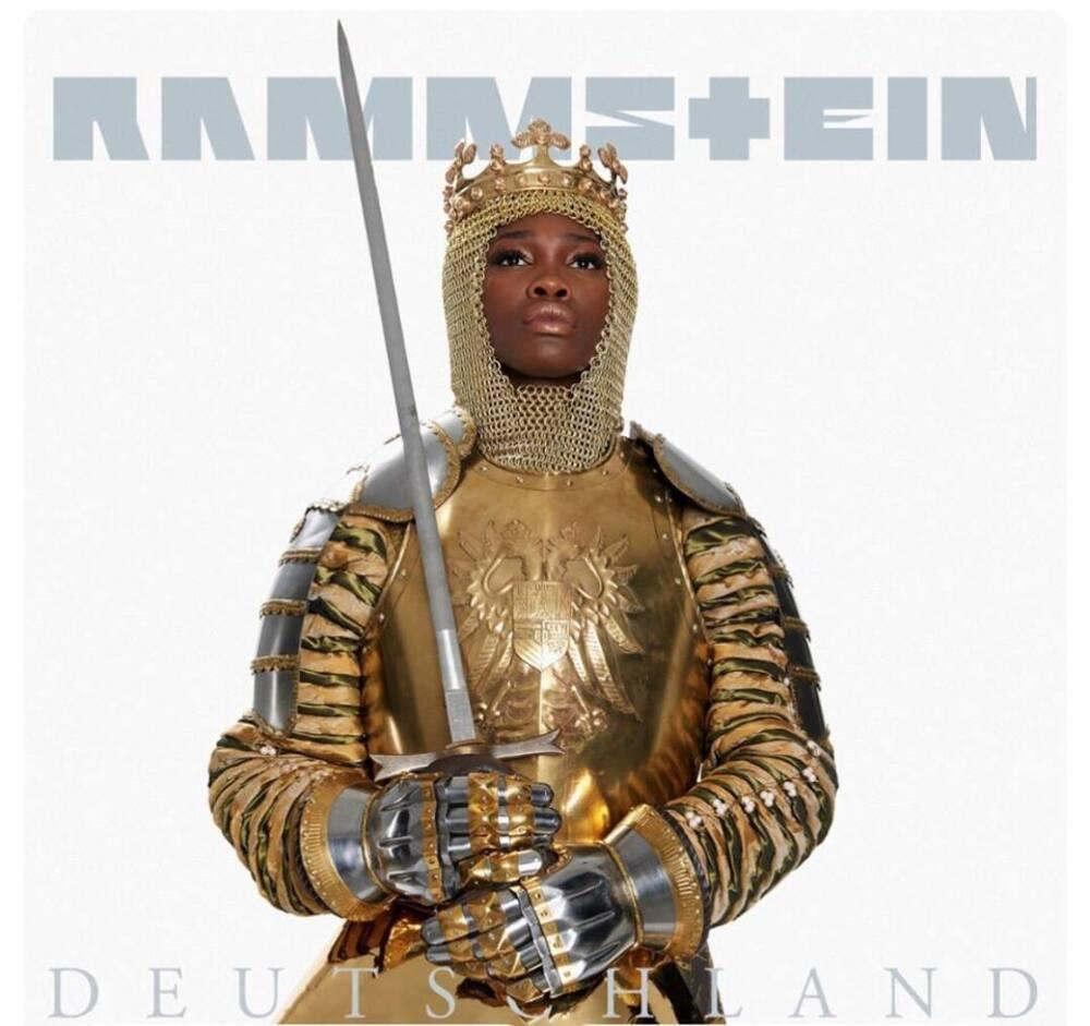 Rammstein - Deutschland