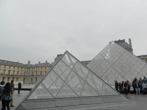 LE LOUVRE, DÉPARTEMENT DES ARTS DE L'ISLAM.
