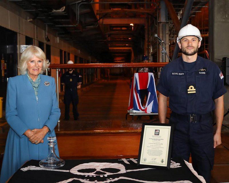 HM Naval Base Clyde