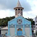 Rivière-Pilote - Eglise de l'Immaculée Conception - Photo : Yvon