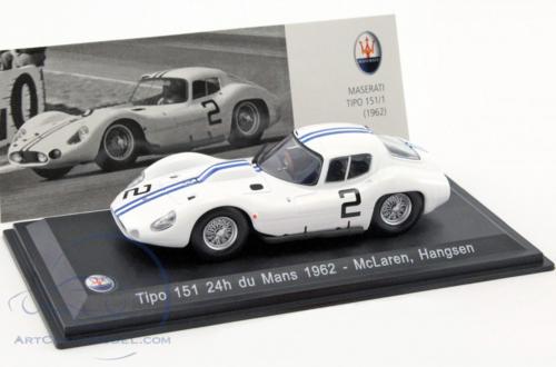 Maserati (1960-1965)