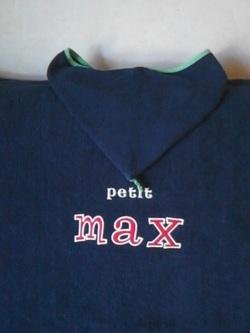 petit MAX