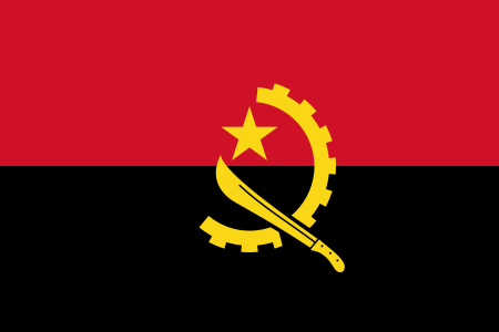 Blog de lisezmoi : Hello! Bienvenue sur mon blog!, L'angola : Luanda