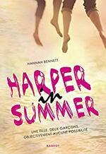 Harper in Summer - Hannah Bennett