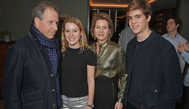 Un autre divorce dans la famille royale