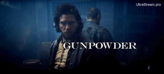 Gunpowder : Guy Fawkes, conspirateur, tente de faire exploser la Chambre des lords du Parlement anglais en 1604, et planifie d'assassiner le roi Jacques 1er d'Angleterre, afin de remettre un catholique sur le trône. Les autorités de Westminster Palace mirent la main sur Fawkes alors qu'il gardait les explosifs. ... ----- ...  la serie : Britannique Saison : 1 saison Episodes : 3 épisodes Statut : En cours Réalisateur(s) : Ronan Bennett Acteur(s) : Kit Harington, Liv Tyler, Peter Mullan Genre : Drame, Historique Critiques Spectateurs : 3,3