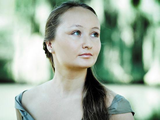 Julia Lezneva