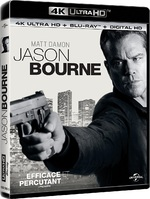 [UHD Blu-ray] Jason Bourne